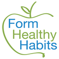 Form Healthy Habits Logo COLOR
